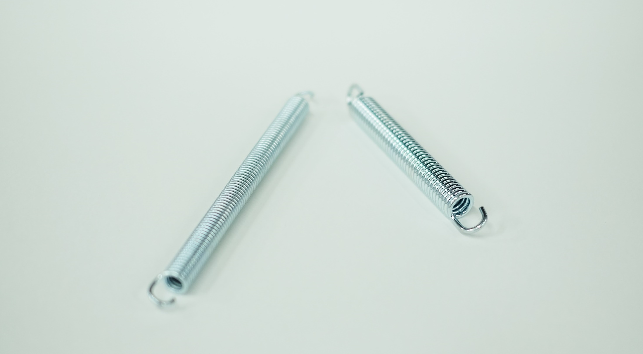 Our products. Extension springs