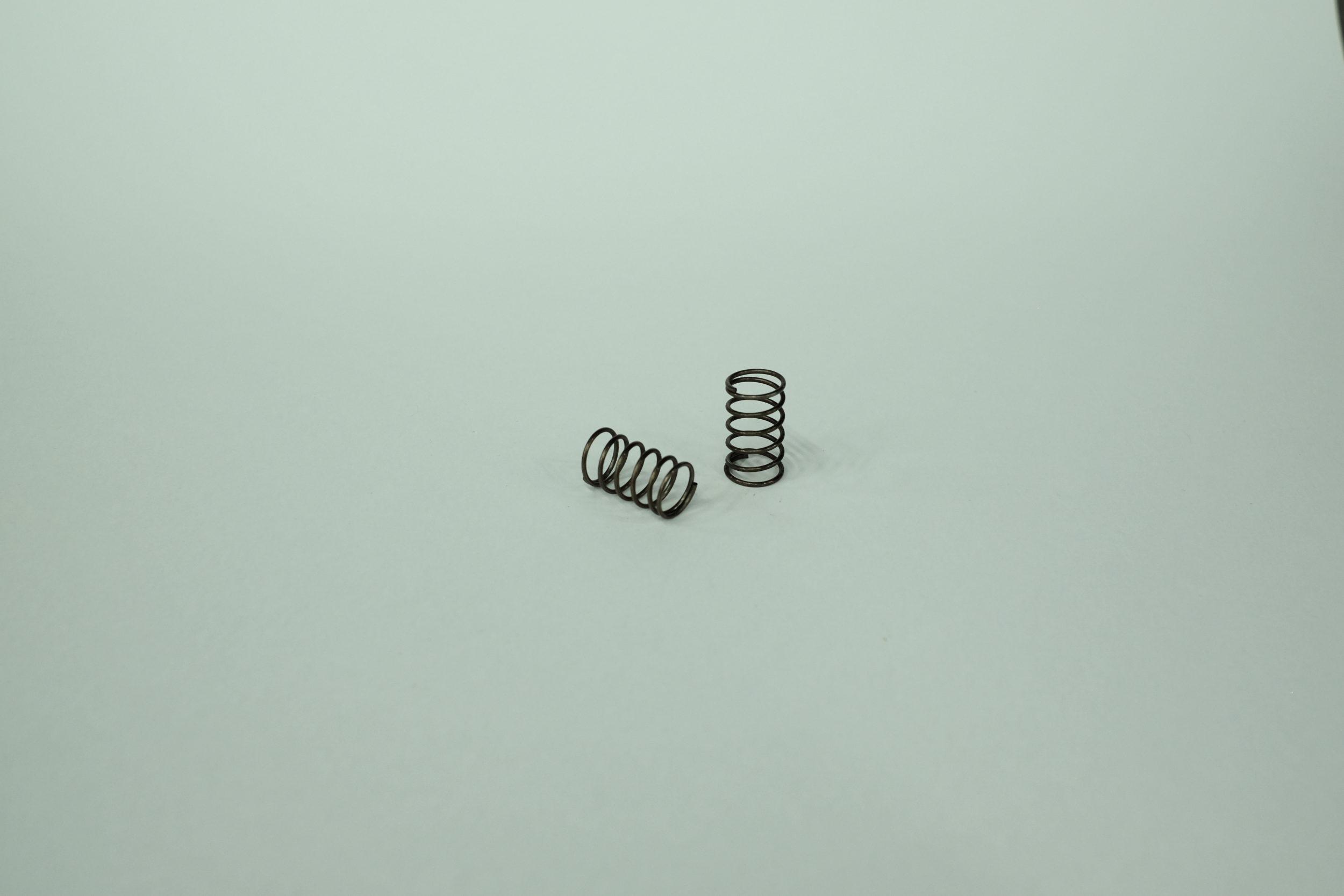 Micro springs