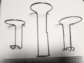 Non-standard springs